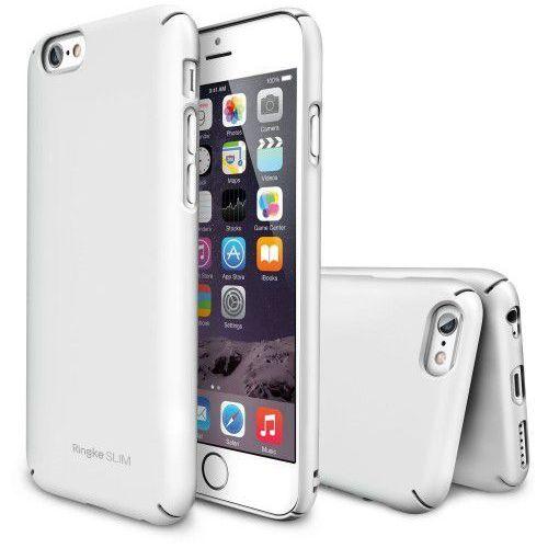 RINGKE SLIM IPHONE 6/6S (4.7) WHITE, kup u jednego z partnerów
