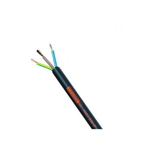TITANEX H07 RN-F 3x1,5 Przewód gumowy 450/750V przemysłowy, giętki