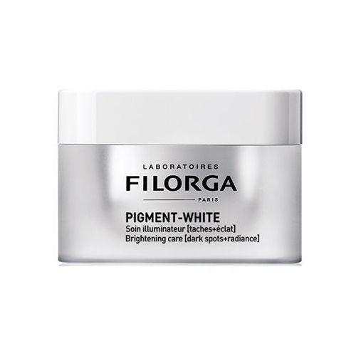 medi-cosmetique pigment-white rozjaśnienie przeciw przebarwieniom skóry 50 ml marki Filorga