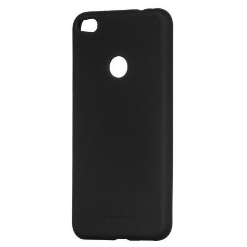 Etui Mercury Goospery Soft Feeling Case Huawei P9 Lite 2017 / P8 Lite 2017 / Honor 8 Lite czarne (8809550403888)