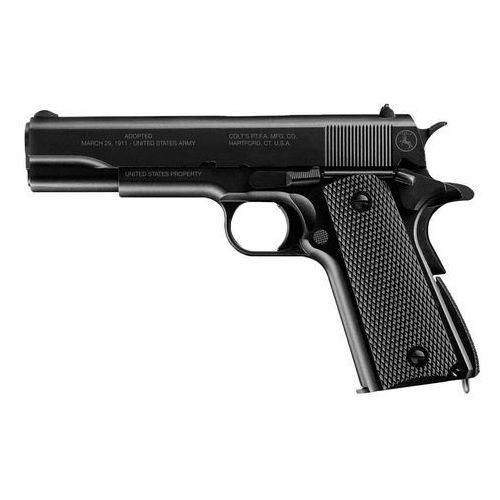 Colt Pistolet 1911 a1 commemorative metal 4,5 mm co2 (4000844609816)