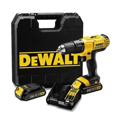 DeWalt DCD771C2. Tanie oferty ze sklepów i opinie.