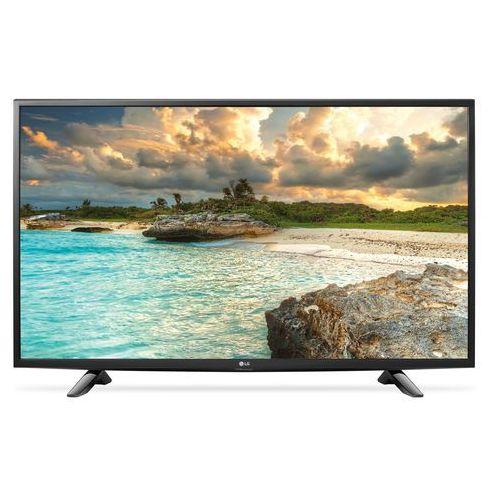 TV LG 49LH510
