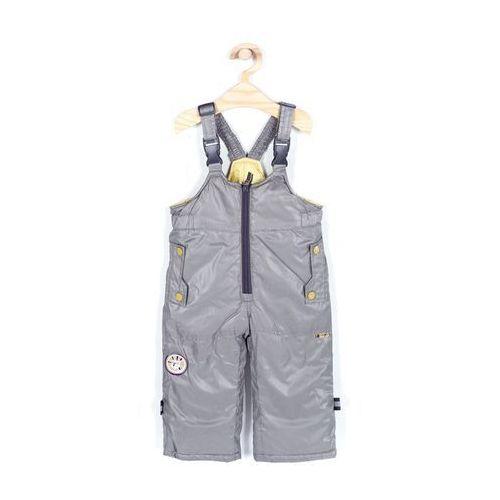Coccodrillo - Ogrodniczki dziecięce 74-116 cm - produkt z kategorii- Spodnie dla dzieci