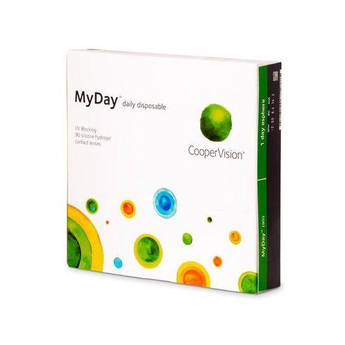 Myday daily disposable 90 szt. marki Coopervision
