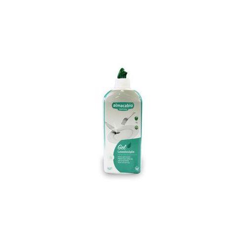 Almacabio (środki czystości) Żel do zmywarek (bio ceq) 500 ml - almacabio (8018229157452)