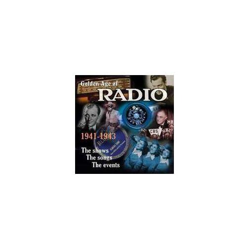Golden Age Of Radio 2 / Różni Wykonawcy - produkt z kategorii- Pozostała muzyka