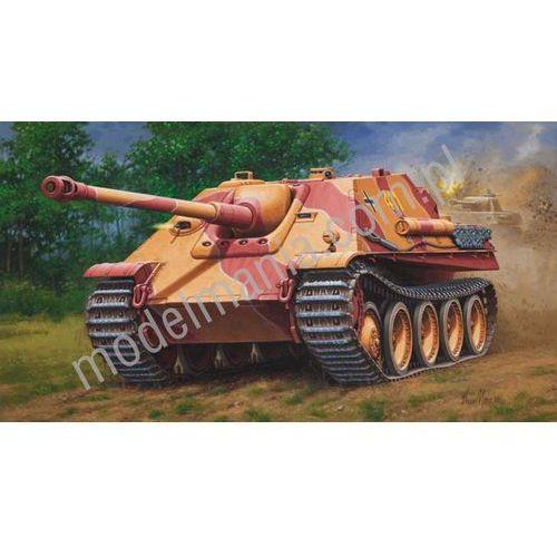Sd.kfz.173 jagdpanther  03232 marki Revell