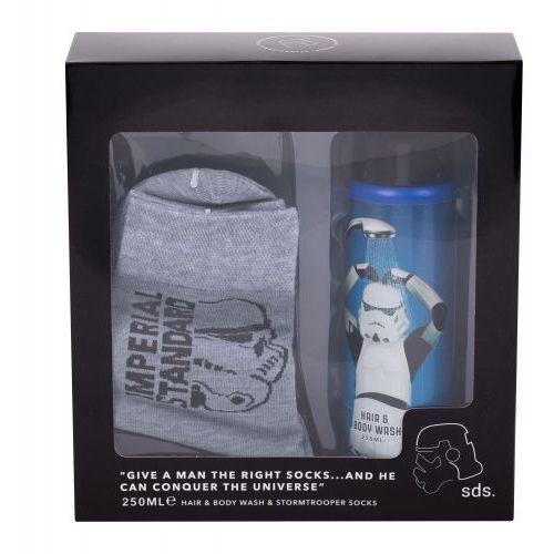 stormtrooper zestaw dezodorant 250 ml + skarpetki dla dzieci marki Star wars