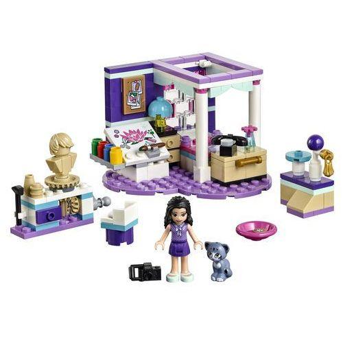 41342 SYPIALNIA EMMY (Emma's Deluxe Bedroom) KLOCKI LEGO FRIENDS - BEZPŁATNY ODBIÓR: WROCŁAW!
