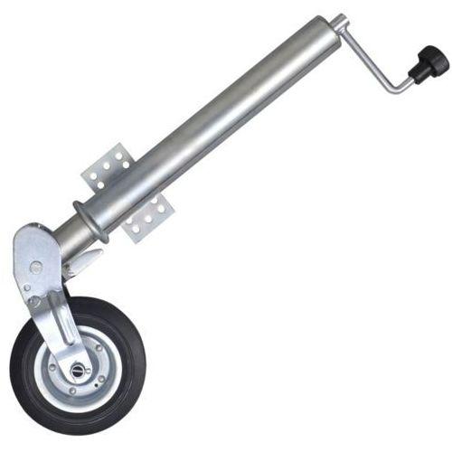 vidaXL 60 mm koła transportowe z regulowaną wysokością (8718475935902)
