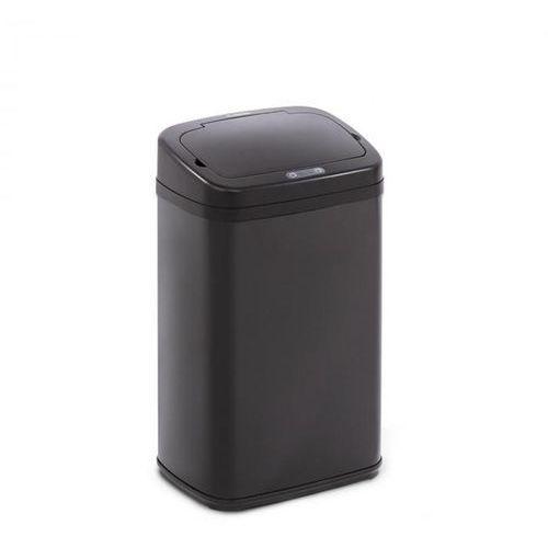 cleansmann, kosz na śmieci, czujnik, 30 litrów, na worki na śmieci, abs, czarny marki Klarstein