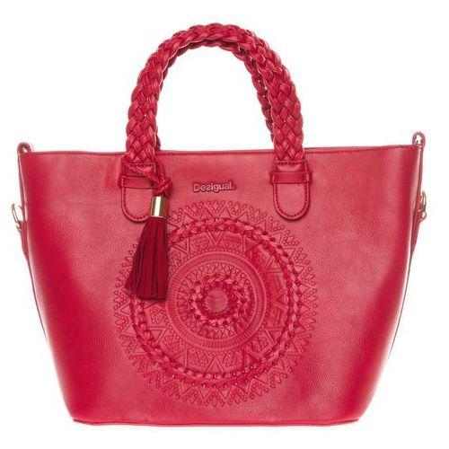 Desigual  florida handbag czerwony uni