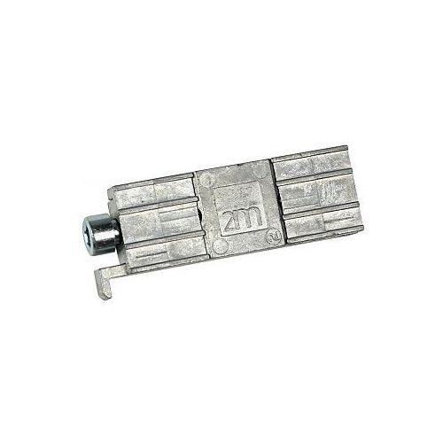 2m SPZ 0042 - Connecting Clamp for Stage Platforms - produkt z kategorii- Pozostałe DJ i karaoke