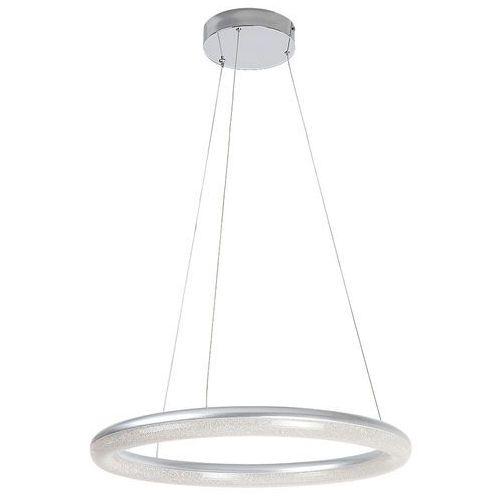 Rabalux Lampa wisząca georgina 2566 1x36w led chrom