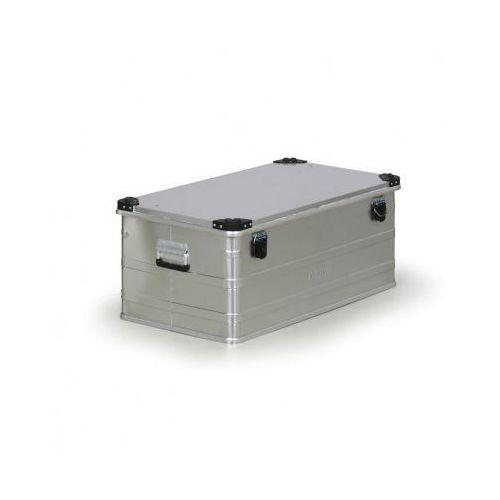 Aluminiowa skrzynka transportowa profi 140 l marki Alpos