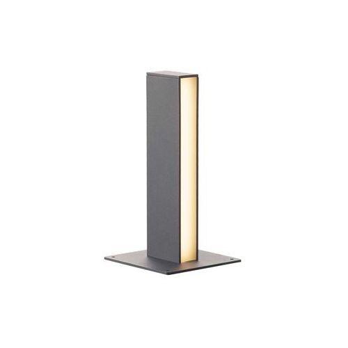 H-POL, 2 Lampa stojąca, LED, 3000K, antracyt, L/W/H 16.5/16.5/36 cm, SPOTLINE 232175