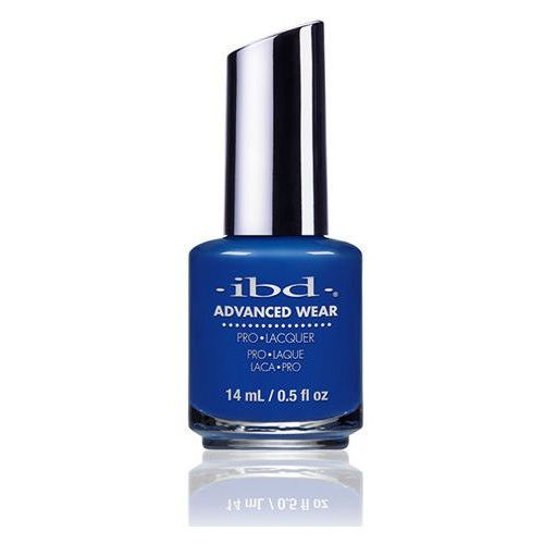 IBD Advanced Wear Color Riviera Rendezvous - 14ml - Riviera Rendezvous