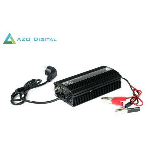 Ładowarka sieciowa 12 V do akumulatorów BC-20 20A (230V/12V) 3 stopnie ładowania
