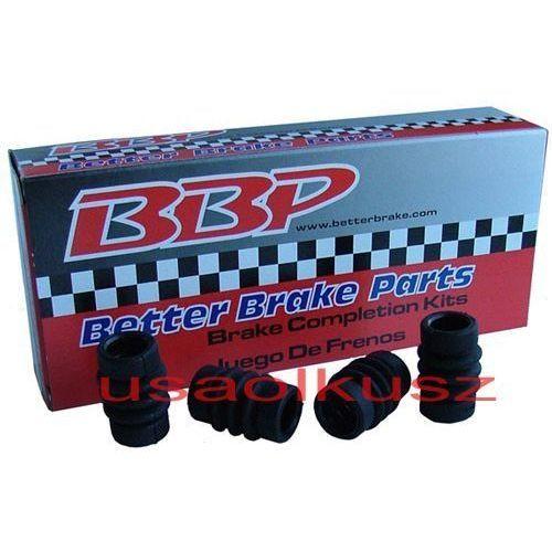 Betterbrakeparts Zestaw naprawczy prowadnic przedniego zacisku buick rendezvous 2002-2007 d844