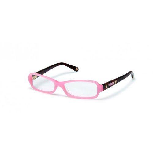 Moschino Okulary korekcyjne  mo 020 03