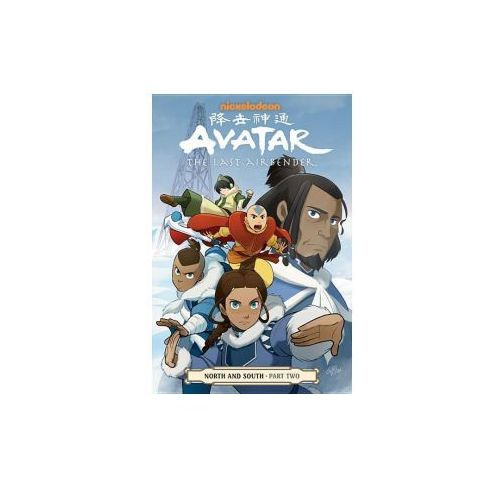 Avatar: The Last Airbender--North and South Part Two (9781506701295)