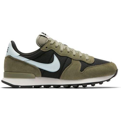 Buty damskie  wmns internationalist - 828407-006, Nike