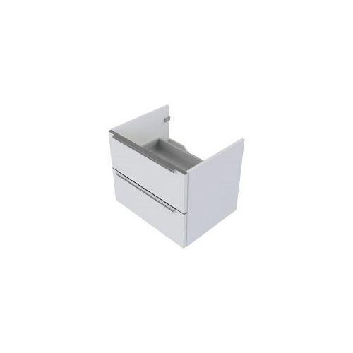 Omnires omnidream szafka podumywalkowa 50, biały połysk sd-50