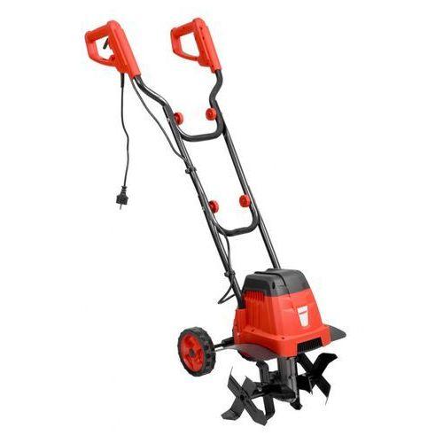 Glebogryzarka elektryczna HECHT 739 + Sprzątnij super niską cenę! + Wiosna w Twoim ogrodzie!, towar z kategorii: Glebogryzarki