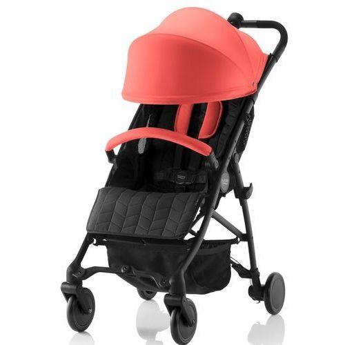 Britax römer wózek spacerowy b-lite, coral peach (4000984166163)