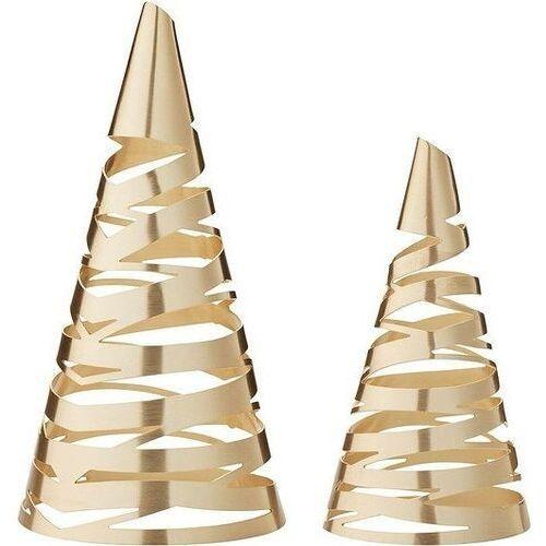Stelton Dekoracja świąteczna tangle choinki 2 szt. (5709846021570)