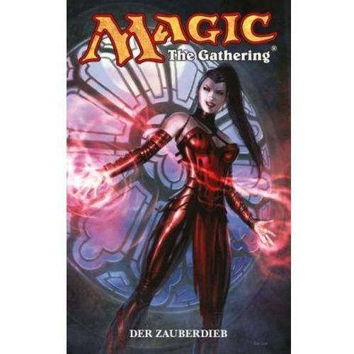 Magic: The Gathering; Graphic Novel - Der Zauberdieb