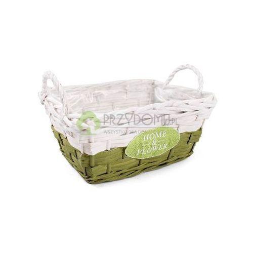Wiklinowy koszyk do sadzenia prostokąt HL03035P.L