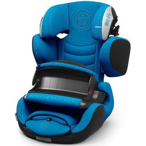 Kiddy fotelik samochodowy guardianfix 3 summer blue (4009749365834)