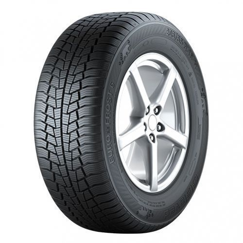 Gislaved Euro Frost 6 185/60 R16 86 H
