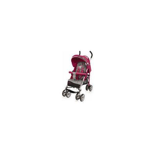 W�zek spacerowy Travel Quick Baby Design (r�owy)