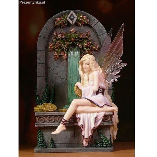 Elf fontanna szczęścia Veronese Figurka