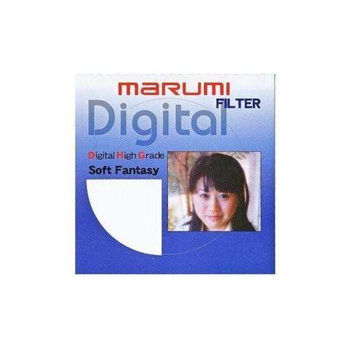 Wysyłka gratis dhg soft fantasy 77mm filtr zmiękczający marki Marumi
