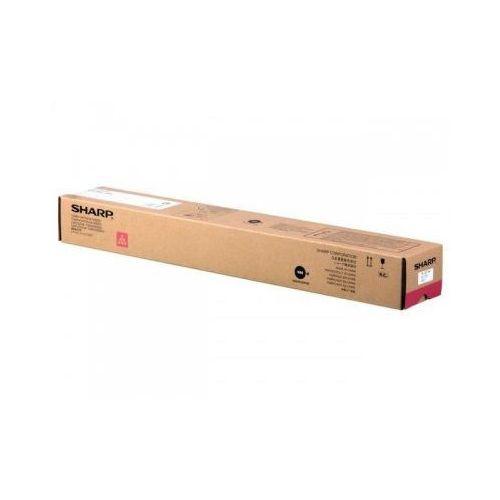 Toner oryginalny mx-36gtma purpurowy do mx-2610 n - darmowa dostawa w 24h marki Sharp