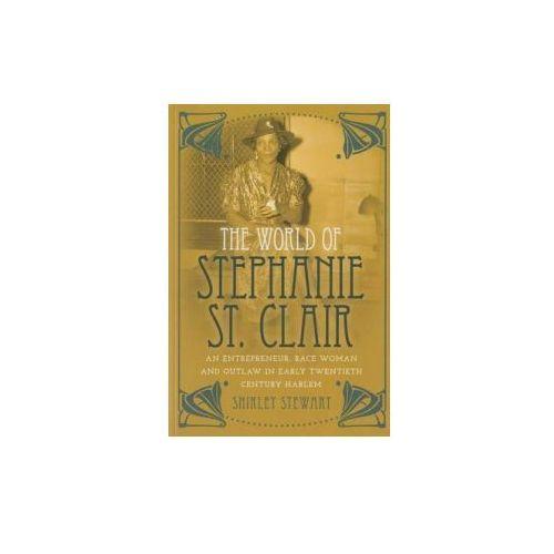World of Stephanie St. Clair (9781433123863)
