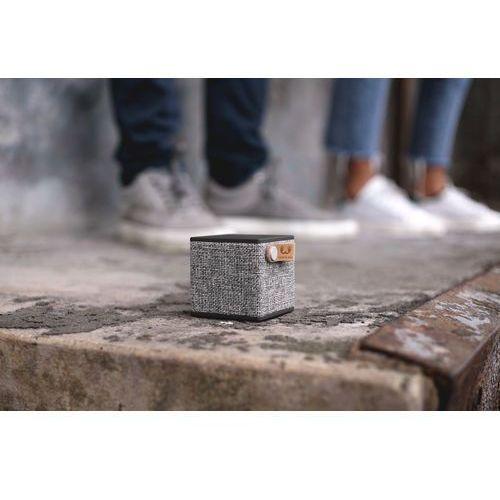 Fresh n rebel Głośnik rockbox cube fabriq edition concrete 001567900000 darmowy odbiór w 19 miastach! (8718734652632)