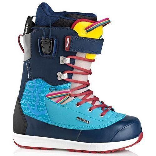 Buty snowboardowe - yusaku pf dayze (9255) rozmiar: 43.5 marki Deeluxe
