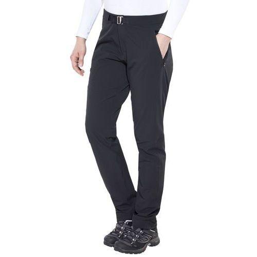 Arc'teryx Gamma LT Spodnie długie Mężczyźni czarny XL 2019 Spodnie wspinaczkowe