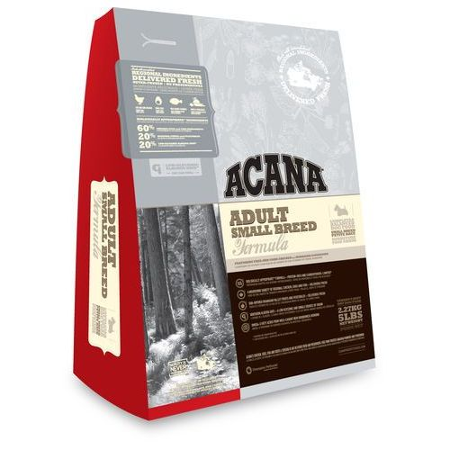 Acana Adult Small Breed Heritage 6kg (0064992523602)