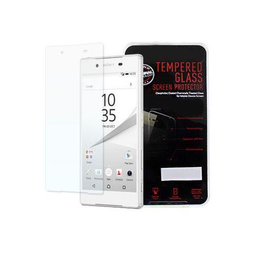 Sony Xperia Z5 - szkło hartowane, FOSN232TEGL000000