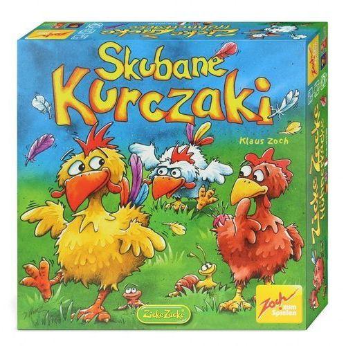 Simba Noris gra skubane kurczaki - darmowa dostawa od 199 zł!!!