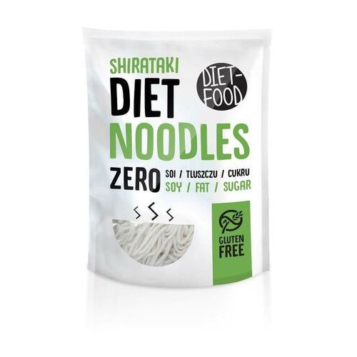 Makaron noodles shirataki 200 g Diet-Food