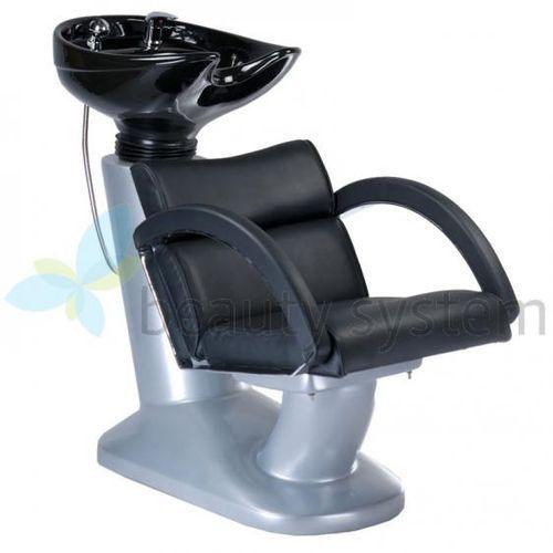 Myjnia fryzjerska dino br-3530 czarna wyprodukowany przez Beauty system