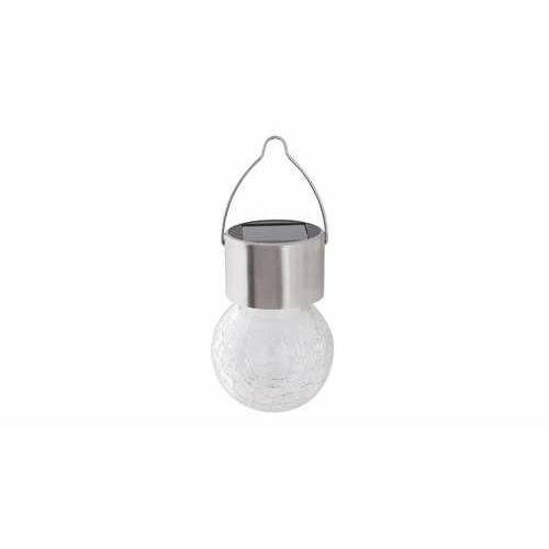 yola 7850 lampa wisząca ogrodowa ip44 1x0,06w led złoty/srebrny marki Rabalux