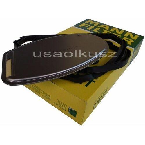 Mann Filtr oleju automatycznej skrzyni 5-cio stopniowej dodge charger